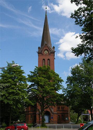 Kleiderkammer Wilhelmsburg
